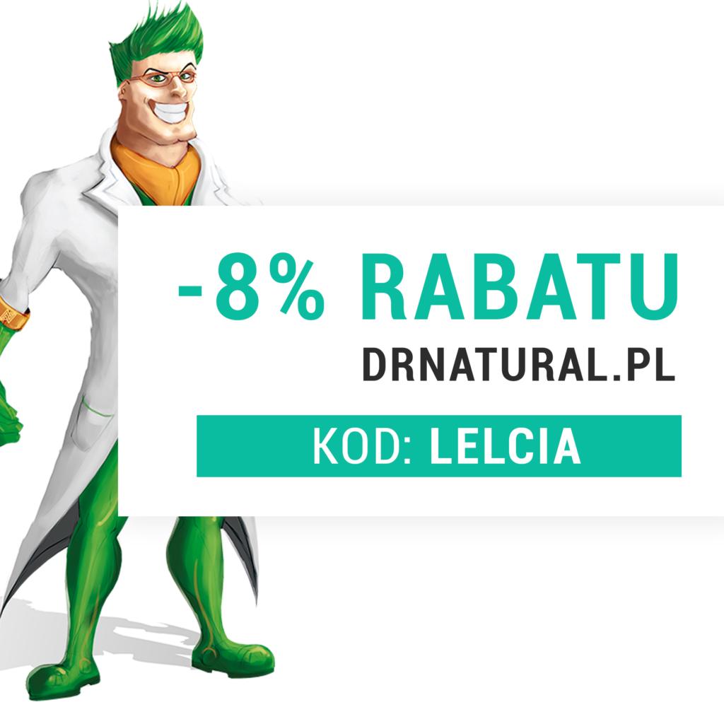 dr natural rabat