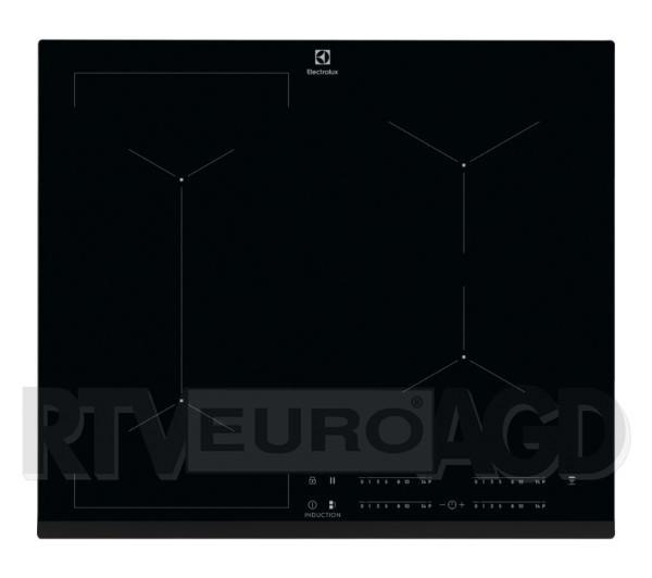 plyta indukcyjna ELECTROLUX Slim-fit CIV634