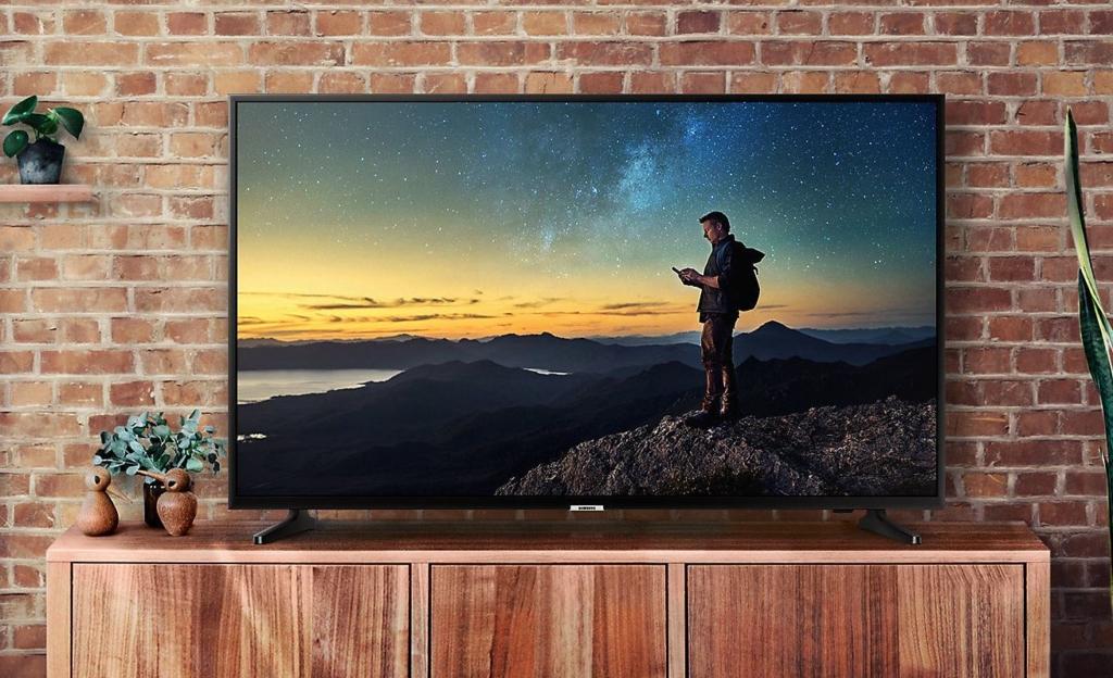 telewizor SAMSUNG  UE50NU7092
