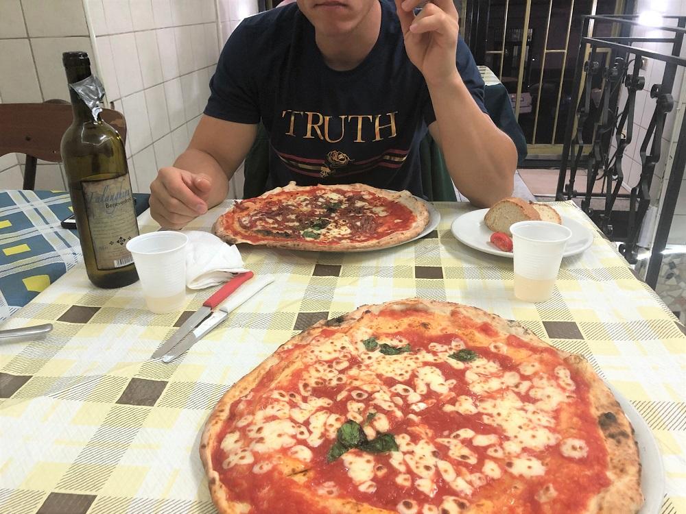 Ristorante Pizzeria Azzurra