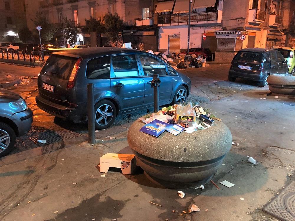 brudny Neapol