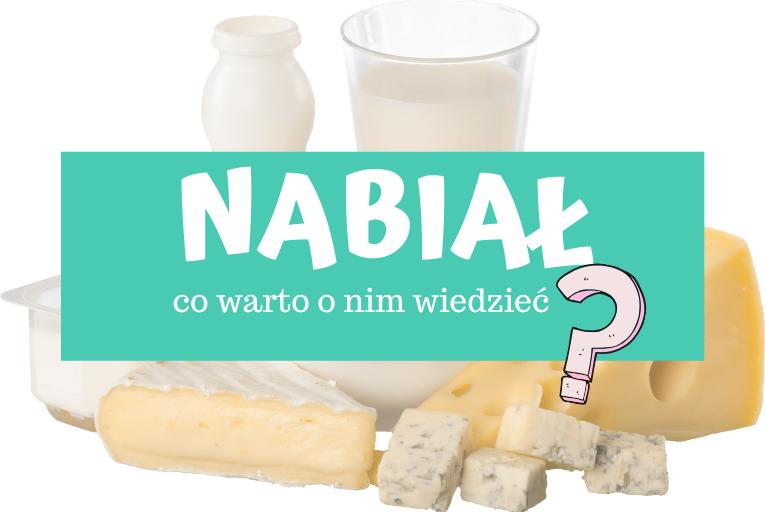 nabial laktoza nietolerancja laktozy alergia na bialka mleka krowiego tradzik pryszcze cera mleko ser maslanka kefir