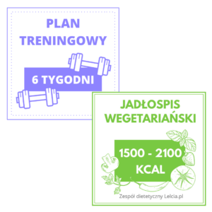 jadlospis-wegetarianski-plan-treningowy