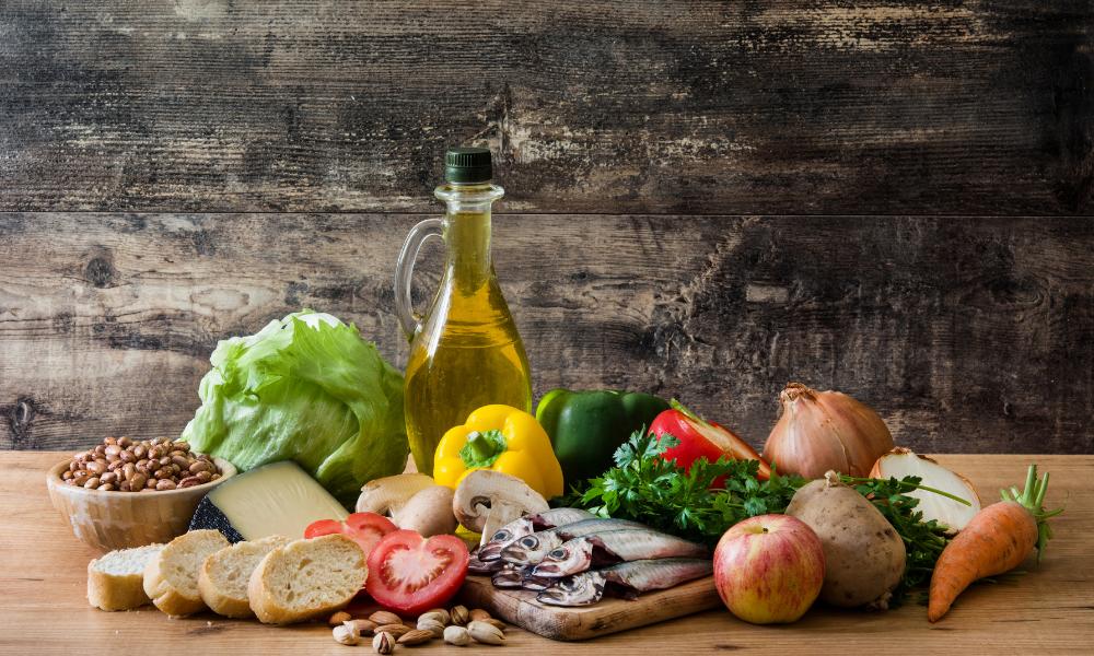 Odpowiednia dieta może redukować stan zapalny, lelcia.pl
