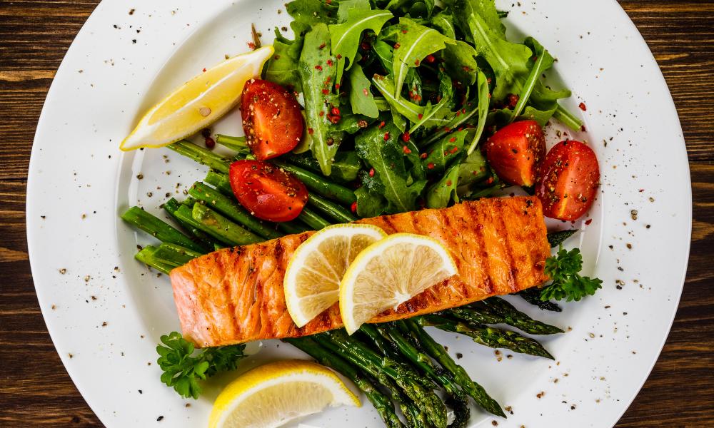 Ryby jako źródło omega-3, selenu, jodu, lelcia,pl