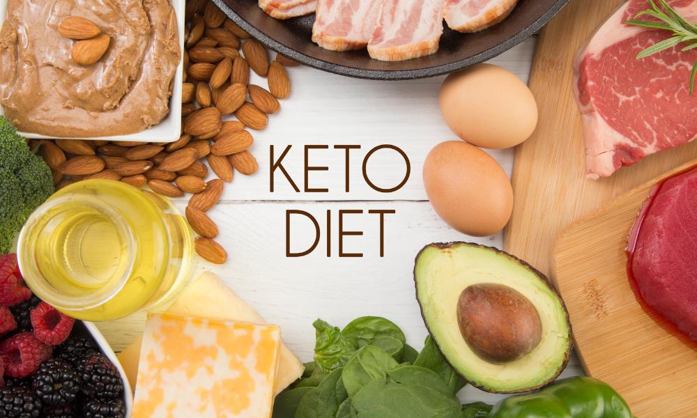 Dieta ketogenna może działać prozdrowotnie, lelcia.pl