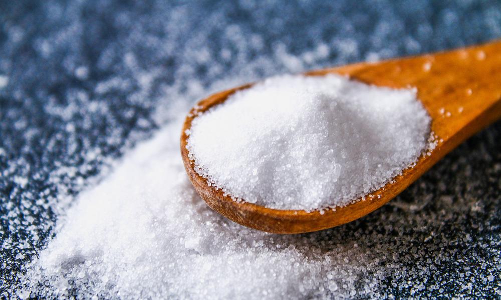 Nadmiar soli i jodu może szkodzić tarczycy, lelcia.pl