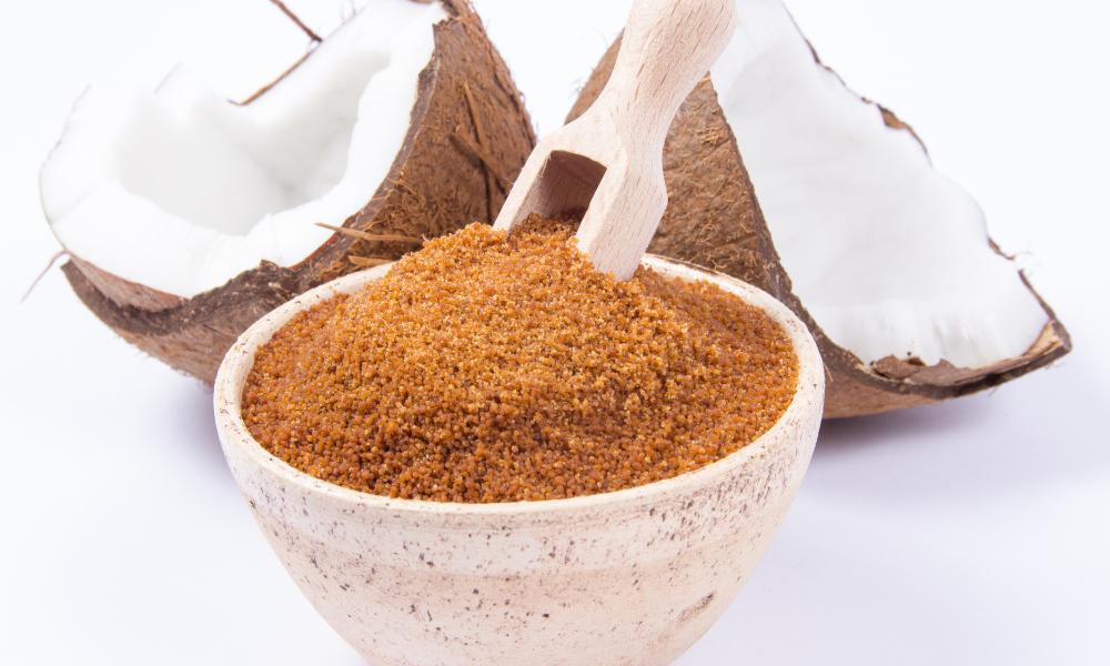 Cukier kokosowy - nie jest polecany jako zamiennik cukru, lelcia.pl
