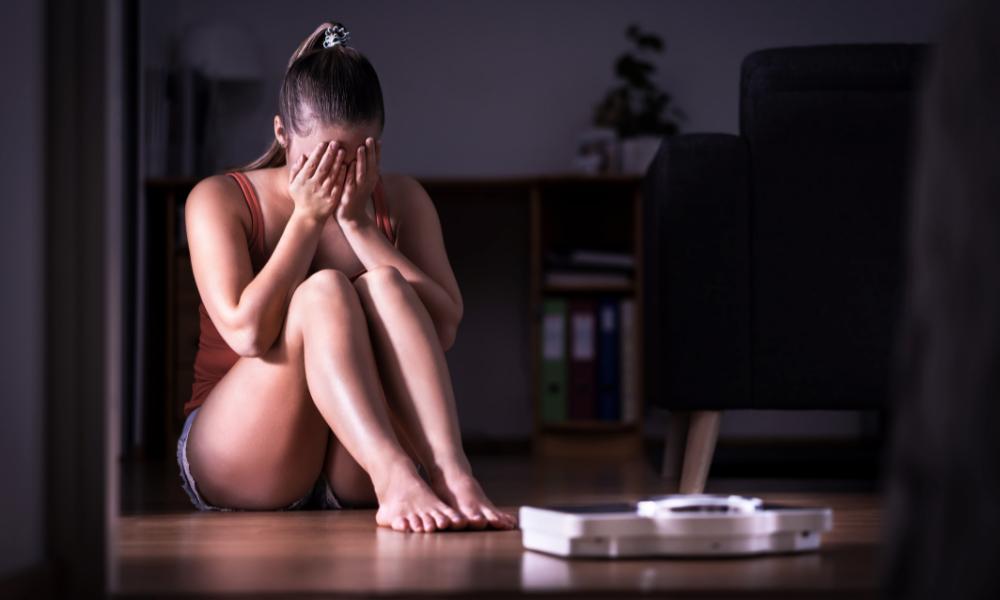 Konsekwencje restrykcyjnych diet, lelcia.pl