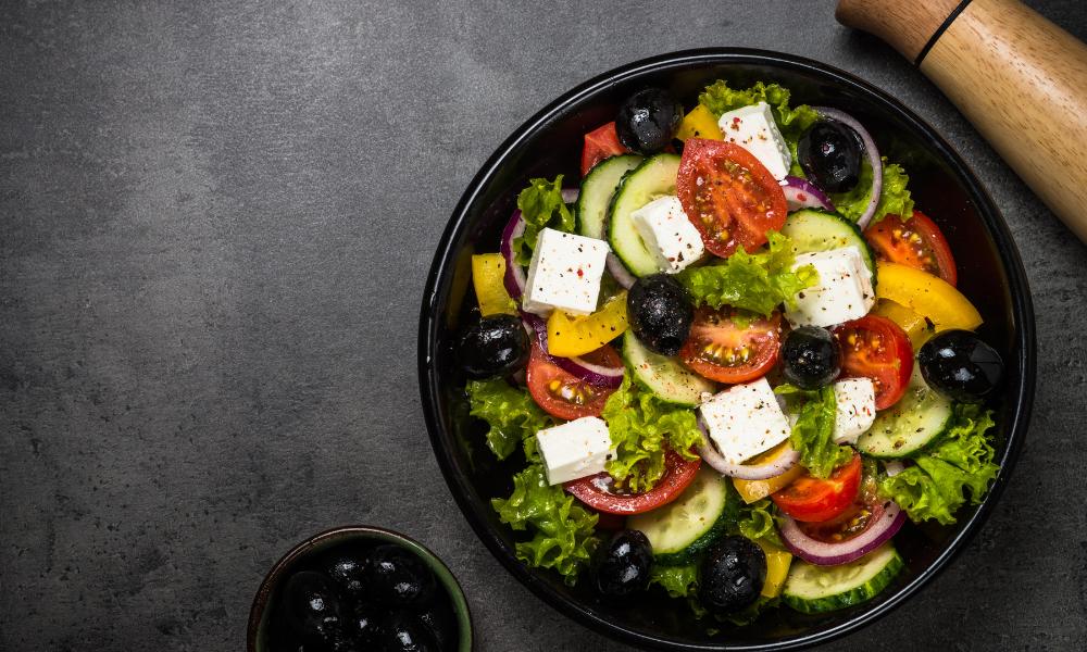 Warzywa stanowią podstawę diety śródziemnomorskiej, lelcia.pl