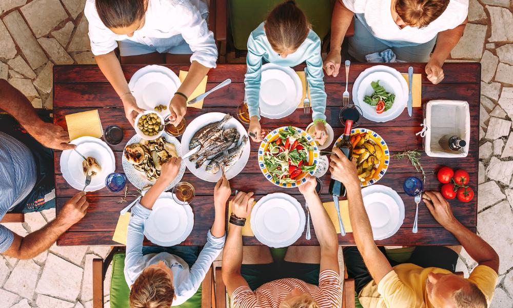 Dieta śródziemnomorska to nie tylko sposób odżywiania, ale również styl życia, lelcia.pl