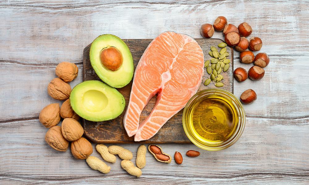 Kwasy tłuszczowe mają różny wpływ na zdrowie, lelcia.pl