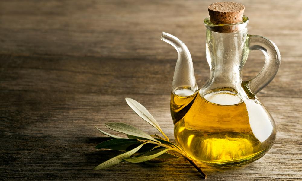 Oliwa z oliwek jako główny składnik diety śródziemnomorskiej, lelcia.pl