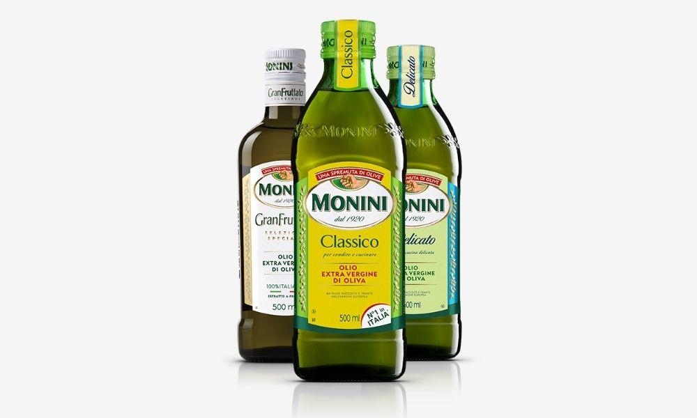 Oliwa Monini to jedna z lepszych oliw na rynku, lelcia.pl